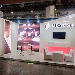 STANDS PARA EXPOCISIONES